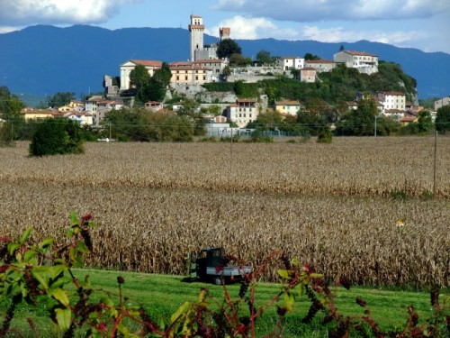 Lucca - Nozzano Castello  nr.1