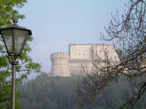 Forte di San Leo - Fortissimo propugnacolo e mirabile arnese di guerra
