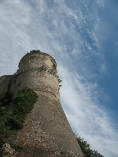 Gaeta - Bastione del castello Angioino - Aragonese (ex carcere militare)