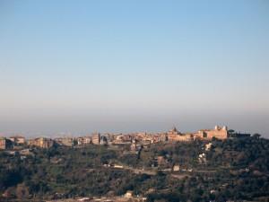 Castelgandolfo (Castrum Gandulphi)