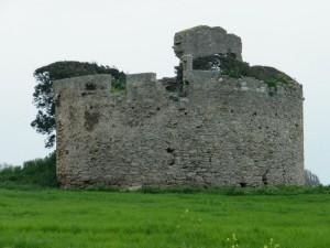 "Torre di difesa spagnola ""Sa Marigosa"""