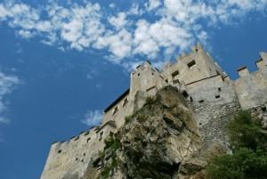 Il castello CASTELBELLO