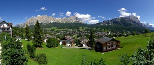 Cortina d'Ampezzo - Cortina ma lunghetta ...