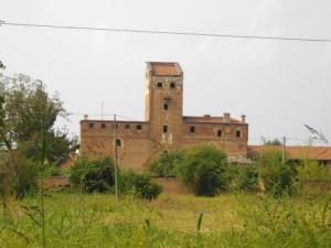 Castello dei Mosetti