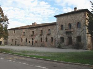 Castello Borromeo di Corneliano Bertario (fraz. di Trucazzano)