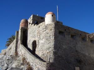 Fortezza di Camogli