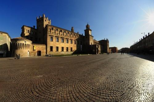 Carpi - Il castello