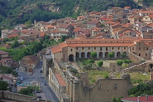 Soriano Calabro - Calabria e terremoti, una vecchia storia!
