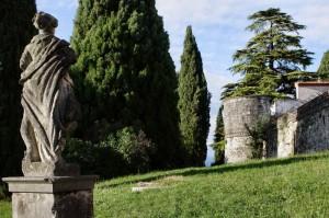 Torre d'angolo di Rocca Bernarda