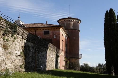 Premariacco - Rocca Bernarda