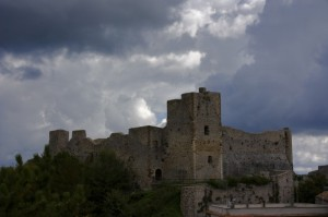 Castello di San Pietro Romano