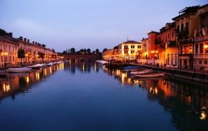 L'influenza Veneziana
