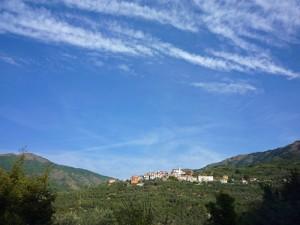 Poggialto, frazione di Aurigo