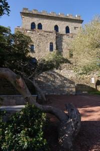 Il Castello di Muggia