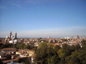 Patavium ovvero Padova