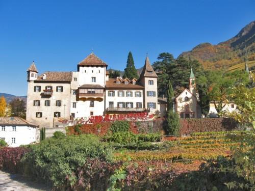 Bolzano - Il castello Klebenstein