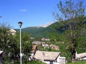 Verso Monte Viglio