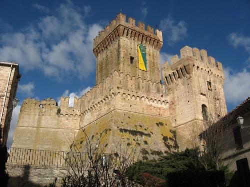 Offagna - La Rocca di Offagna