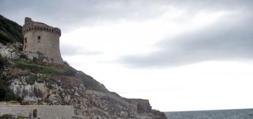 Sabaudia - Torre Paola