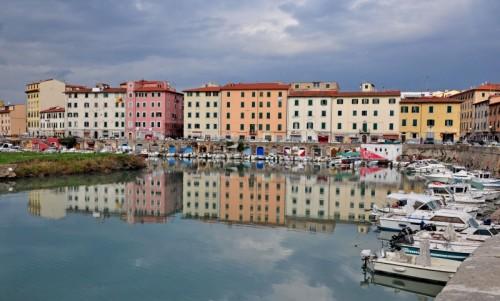 Livorno - La Venezia livornese