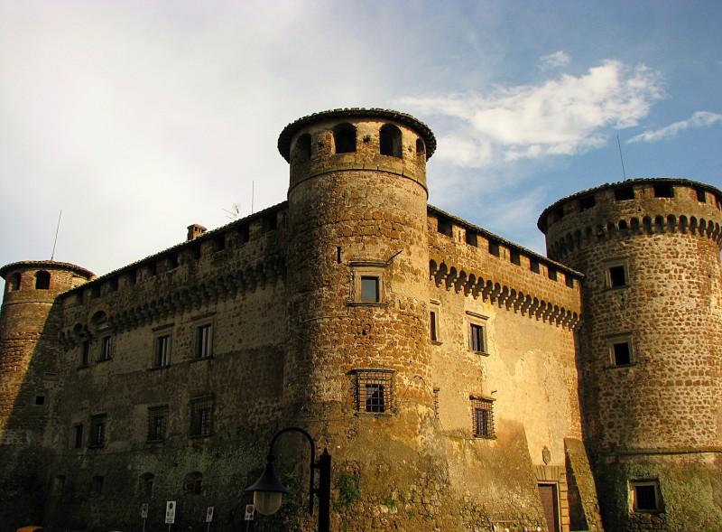 ''Il Castello Orsini'' - Vasanello