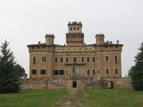 Chignolo Po - Il castello di Chignolo Po