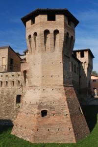 La rocchetta di Castellarano