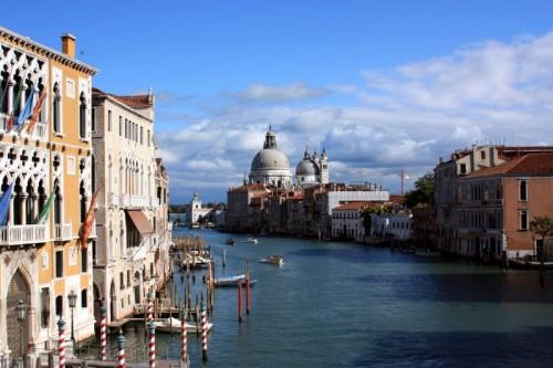Venezia - Sempre bella - da ovunque si guardi