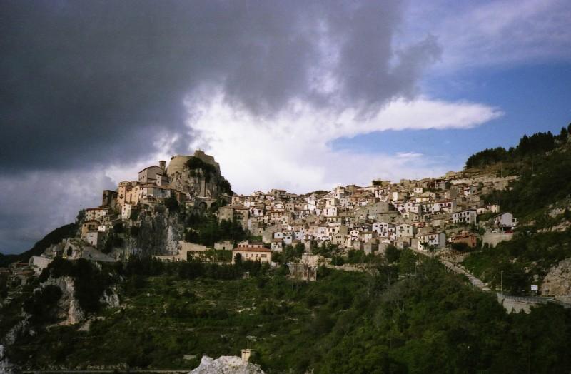 ''Paese incantato'' - Cervara di Roma