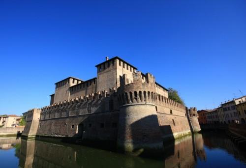 Fontanellato - Rocca Sanvitale