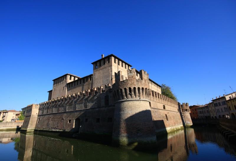 ''Rocca Sanvitale'' - Fontanellato