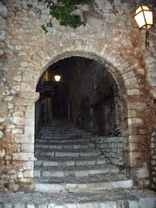 L'ingresso nel mondo medievale