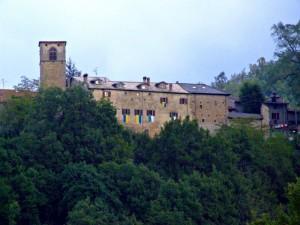 Castello di Brandola