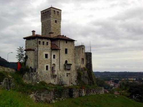 Artegna - Il castello di Artegna
