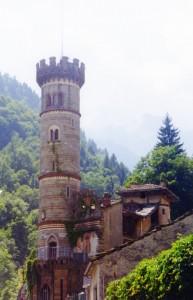 una torre perfetta