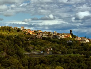 Autunno a Sant'Alfio
