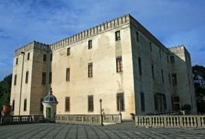 Il Castello del Catajo