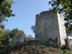 castello di Sorli