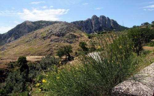 Canolo - Monte Mutolo