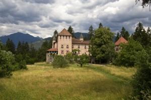 Il castello di Malgolo