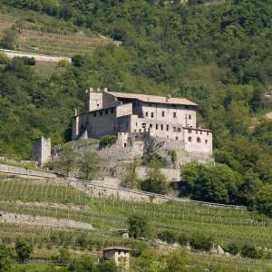 Castel Noarna odetto anche Castelnuovo Lagarino