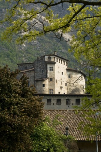 Calliano - castel Pietra 2