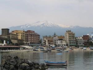 vista :Mare- Monti