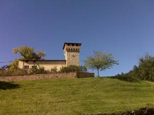 Torre ad Induno