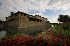 Castello Visconteo . Pagazzano