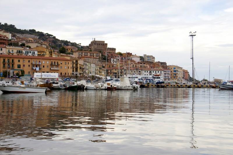 ''Porto Santo Stefano'' - Monte Argentario