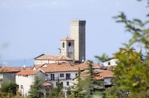 Albareto della Torre