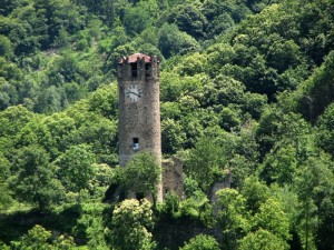 l'antica torre