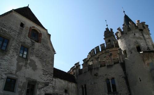 Varna - Castello dell'Angelo