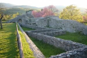 panorama estivo-Altilia